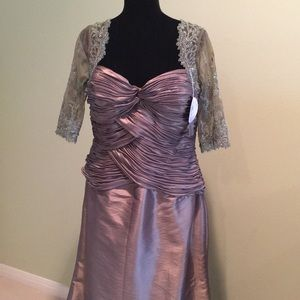 Formal evening gown/MOB